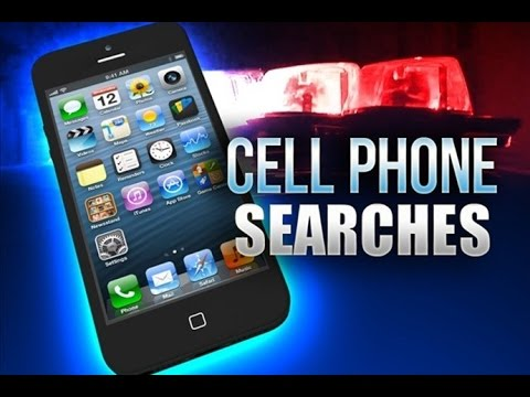 When can cops search my cell phone? In these 4 scenarios