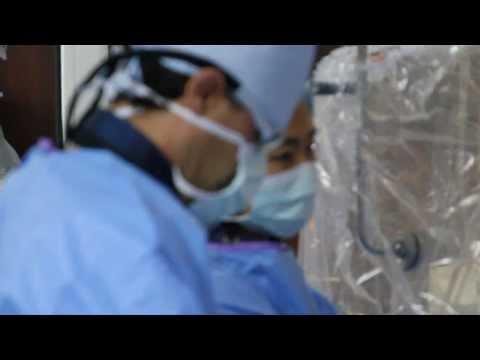 Inside Inguinal Hernia Repair