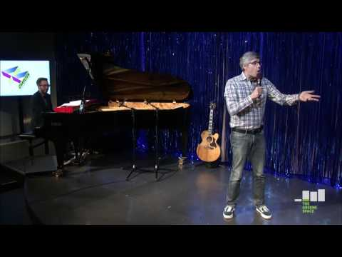 Mo Rocca Sings 'Rhode Island Is Famous for You'