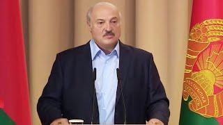 Лукашенко Коронавирус перенести умудрился На ногах