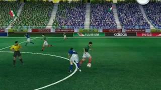 FIFA  WORLD CUP 2002 LongPlay