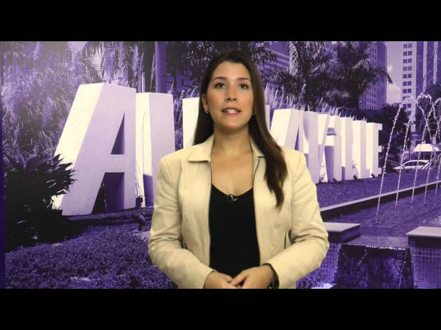 ALPHA CHANNEL NEWS 02/05/2016 ESCALADA