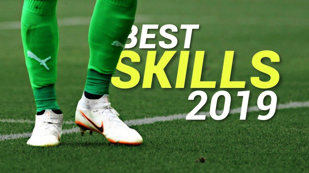 best football skills 2018  19  10