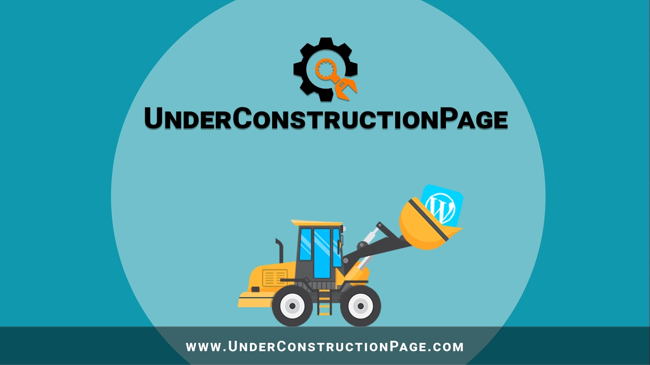 Under Construction Wordpress Plugin Wordpressorg Deutsch
