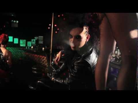 """BIG CITY SLEAZE"" New Sleaze Rock Show, Teaser Clip, Hosted by: SAMUEL VALENTINE"