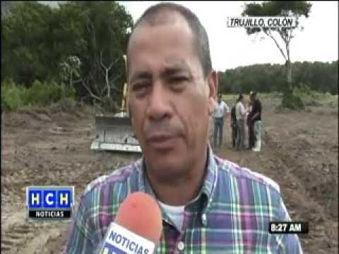 Construirán aeropuerto internacional en Trujillo, Colón