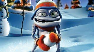 Crazy Frog - Last Christmas(, 2014-01-02T13:49:23.000Z)