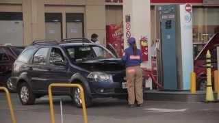 Informe GNC - Matías Antico - TN Autos #42