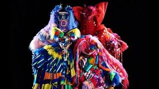 TEMPURA KIDZ & Moe Shop 「タピ・タピ」 -Lyric Video-