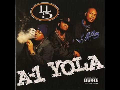 11/5. A1 Yola (Full Album)