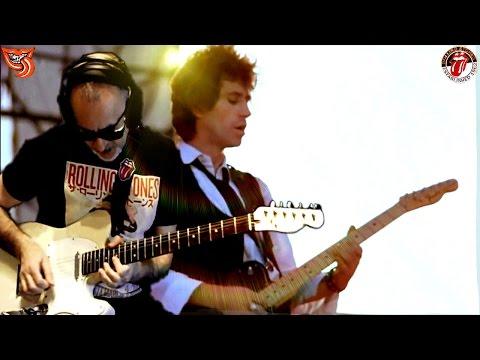 Black Limousine Subtitulada Vault Rolling Stones & RollingBilbao cover HD