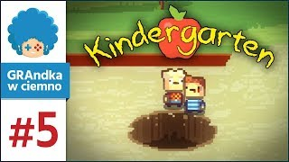 Kindergarten PL #5 | Co skrywa Jaskinia Nuggeta?