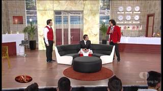 Grand Hotel 2xl - Amanetet e pronarit (13.05.2015)