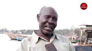 Fishermen from Busia county decry of harassment by Ugandan Security Forces