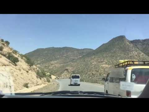 Road trip from Harar