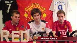 "Red Talk S2 ""Pre-Season"" Episode 2   (Manchester United)"
