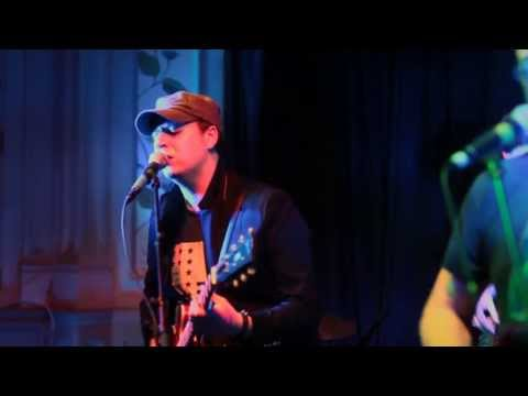 Scott Mckeon Project - Like a Fool - Live at the Elgin
