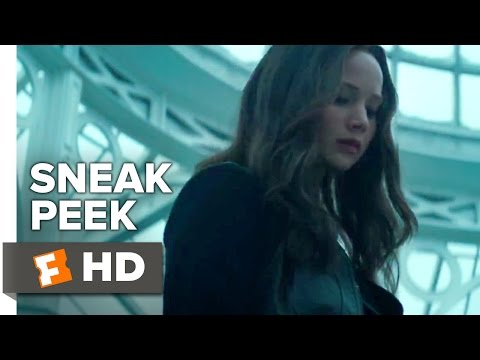 The Hunger Games: Mockingjay - Part 2 Official Sneak Peek - One Week (2015) - THG Movie HD