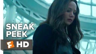 The Hunger Games: Mockingjay - Part 2 Official Sneak Peek - One Week (2015) - THG Movie HD
