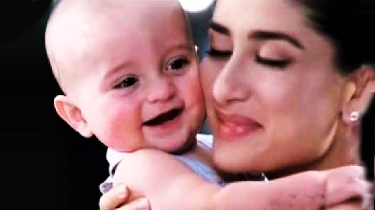 Kareena Kapoor Khan To Deliver BABY BOY? - YouTube