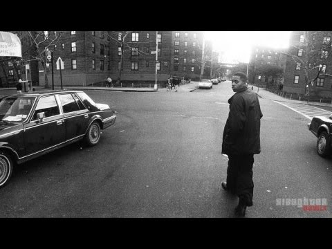 Nas - Survive (2Pac & Biggie Tribute) (DJ Slaughter)