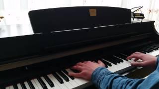 Diriliş Ertuğrul - Jenerik Piano