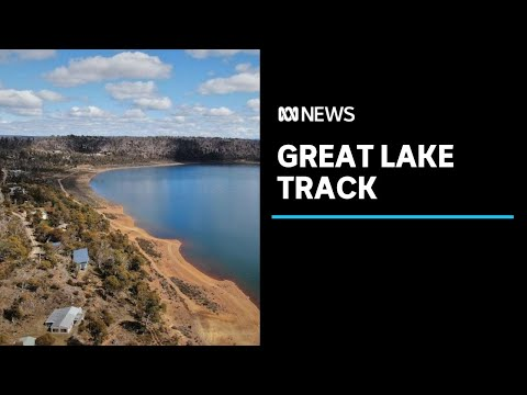Publican's plan for Great Lake tourism track stirs sleepy central Tasmanian town | ABC News