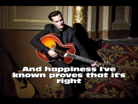 Joaquin Phoenix I Walk The Line With lyrics