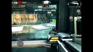 Dead Trigger 2- Type 92 [MK10] Gameplay