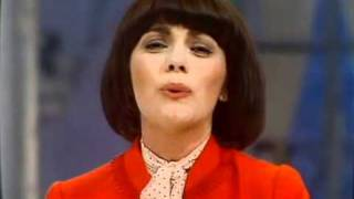 Mireille Mathieu - La paloma ade