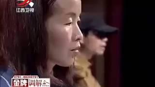《金牌调解》精彩看点:女子和渣男同居14年求结婚被拒绝,渣男说出理由,妻子泣不成声!