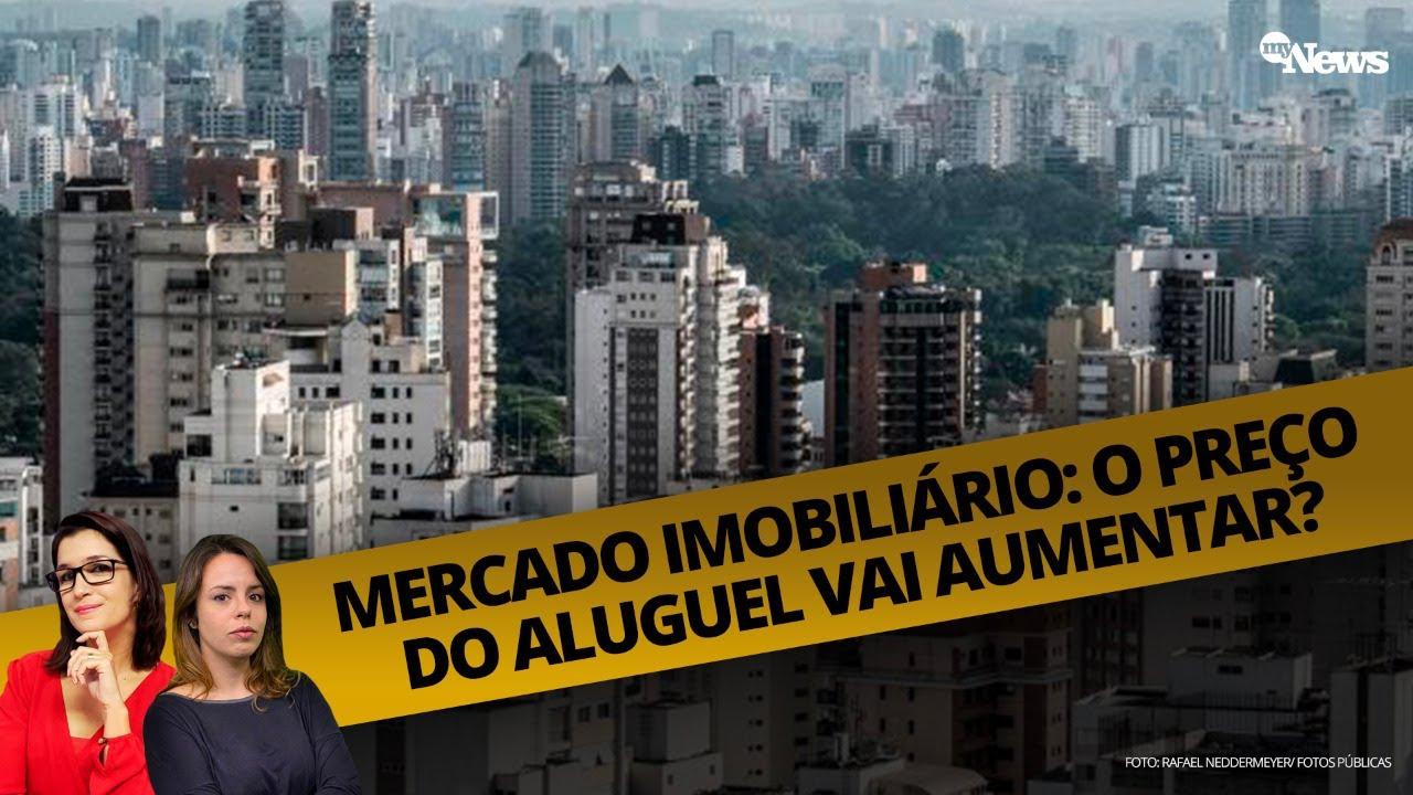 SELIC EM 2% / MERCADO IMOBILIÁRIO: O ALUGUEL VAI SUBIR? / DINHEIRO NA CONTA