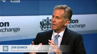 John Bahnken on wealth management | Bank of the West | World Finance Videos
