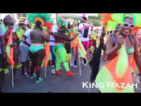 Sugar Mas 44 - Grand Carnival Parade