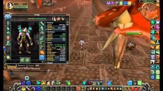 World of Warcraft ГАЙД на Монка(Монаха)5.4.2