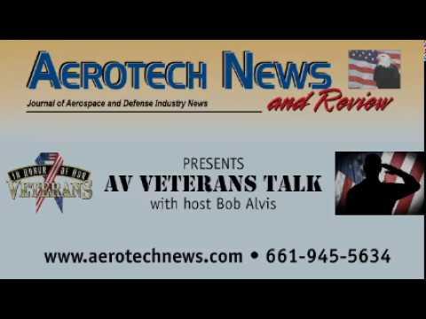 Bob Alvis interviews Danny Bazzell PT1