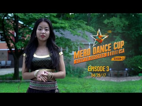 Mero Dance Cup USA | Season II | Episode 4