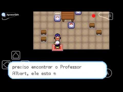 melhores hack roms de pokemon