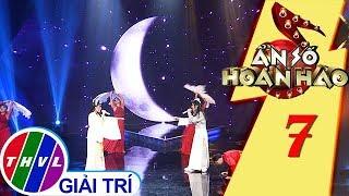THVL | Ẩn số hoàn hảo - Tập 7[1]: Nửa vầng trăng - Xuân Nghi, Henry Phạm