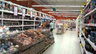 TAS Retail: оборудование для супермаркетов и гипермаркетов(Компания TAS Retail & Horeca -- признанный профессионал в области проектирования и комплексного оснащения супермар..., 2011-08-24T20:39:07.000Z)