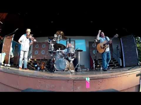Seth and the Moody Melix - Sweet Child O' Mine (Guns n Roses) LIVE