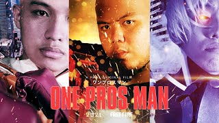 One Pros Man - Dyland PROS (Short Movie)