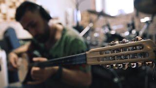 Gambar cover HASAN SAZ - Baglama Solo (Taksim) Studio Recording Uzun Hava 2016