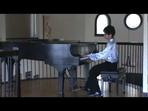 Felix Mendelssohn Venetian Boat Song Op 30 No. 6