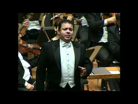 Mia - Mauro Calderón - Orquesta Sinfónica de Mineria
