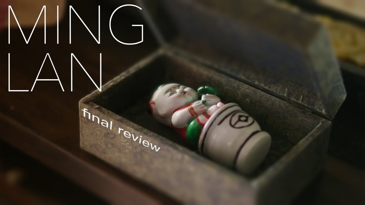 The Story of Minglan - Final Review 完结剧评