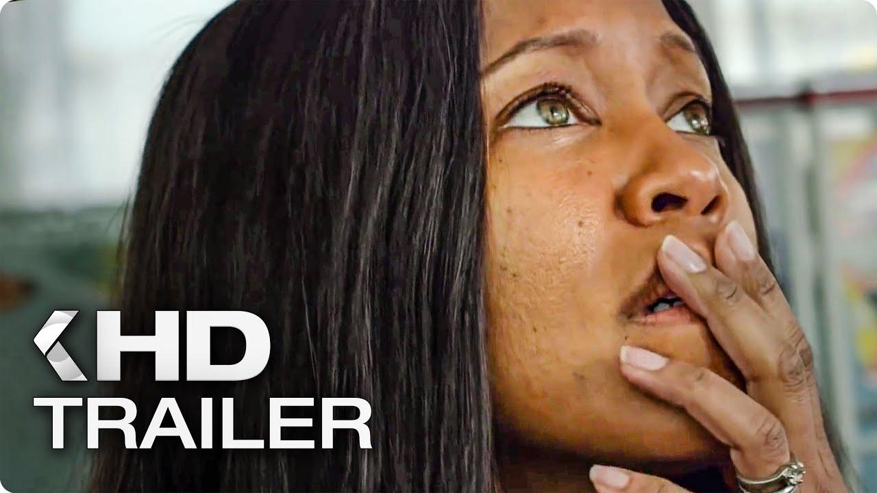 SEVEN SECONDS Trailer German Deutsch (2018)