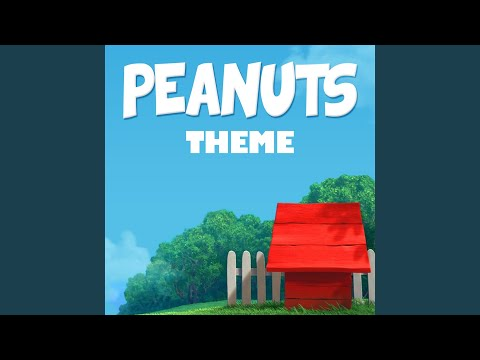 Linus and Lucy The Peanuts Main Theme