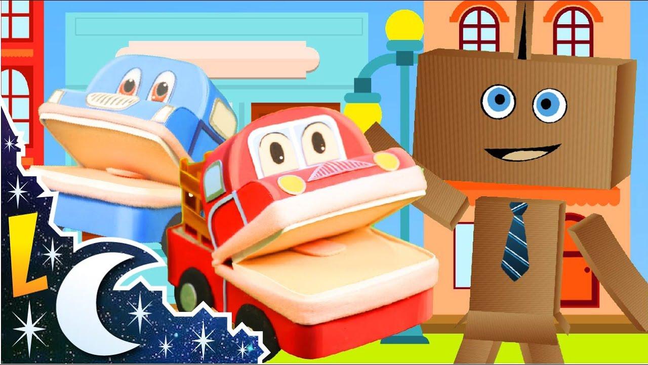 Pin Pon es un muñeco - Canciones Infantiles - Barney El Camión #