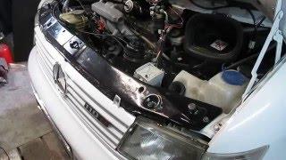 видео Не глохнет двигатель после выключения зажигания: почему не глохнет машина